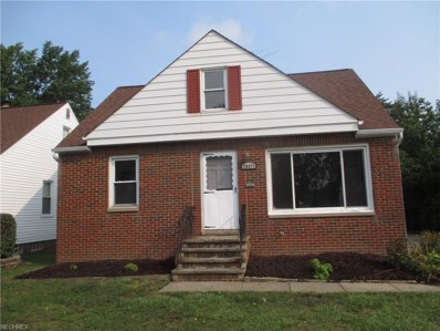 26471 Briardale Ave, Euclid, OH 44132 - MLS#: 3942039