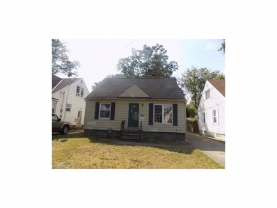 4006 Brookside Blvd, Cleveland, OH 44111 - MLS#: 3942043