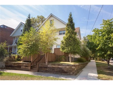 2334 W 7th St, Cleveland, OH 44113 - MLS#: 3942069