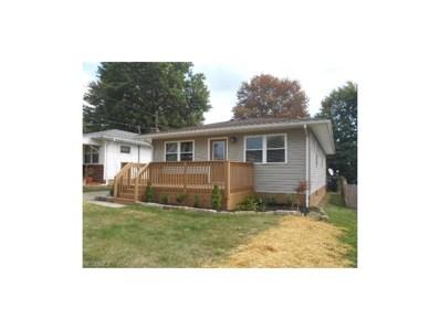 609 Stanley Rd, Akron, OH 44312 - MLS#: 3942088