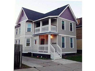 3195 Scranton Rd, Cleveland, OH 44109 - MLS#: 3942092