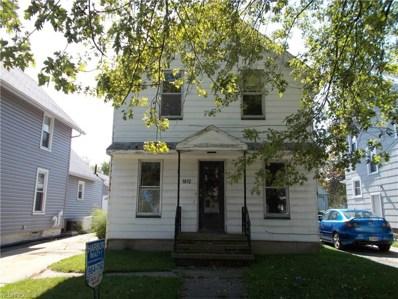 1812 W 6th St, Ashtabula, OH 44004 - MLS#: 3942095