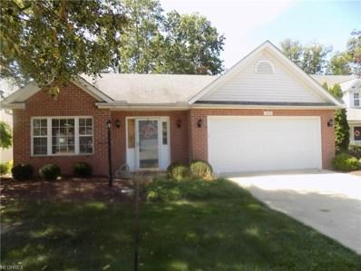 1436 Ledgewood Ln, Avon, OH 44011 - MLS#: 3942097