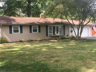8052 Brentwood Rd, Mentor, OH 44060 - MLS#: 3942114