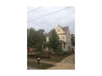 1544 Wyandotte Ave, Lakewood, OH 44107 - MLS#: 3942121