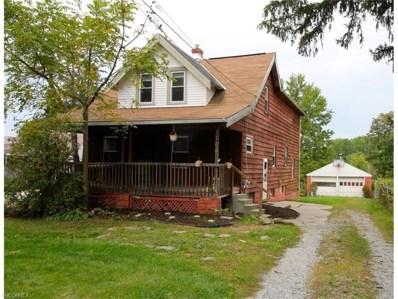 7708 Olde Eight Rd, Hudson, OH 44236 - MLS#: 3942142
