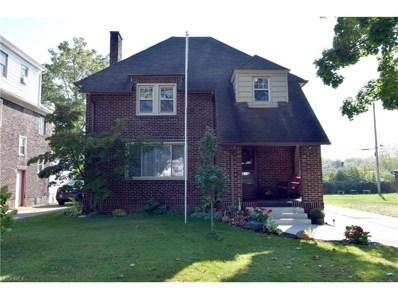 415 Indiana Ave, McDonald, OH 44437 - MLS#: 3942151