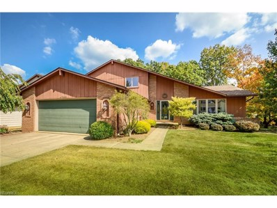 18943 Hunters Pointe Dr, Strongsville, OH 44136 - MLS#: 3942232