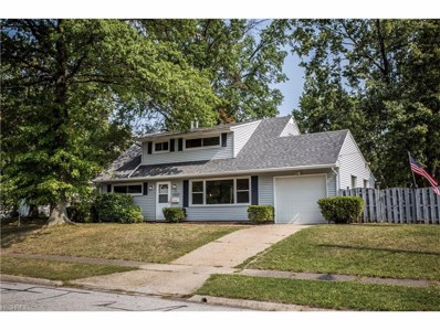 3054 Prior Cir, Cuyahoga Falls, OH 44223 - MLS#: 3942246