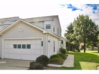 843 Overlook Ridge Dr UNIT F, Cleveland, OH 44109 - MLS#: 3942270