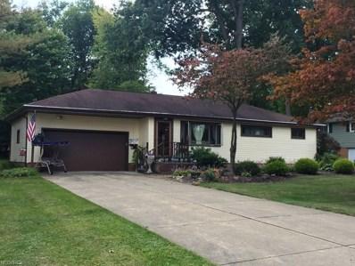 1530 Ries St, Barberton, OH 44203 - MLS#: 3942276