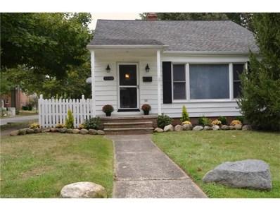 1560 Winchester Rd, Lyndhurst, OH 44124 - MLS#: 3942312