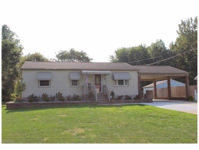 5109 Willowcrest Ave, Youngstown, OH 44515 - MLS#: 3942318