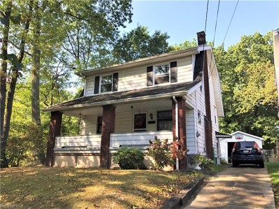 214 S Maryland Ave, Youngstown, OH 44509 - MLS#: 3942321