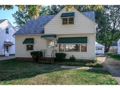 5885 Monica Ln, Garfield Heights, OH 44125 - MLS#: 3942323
