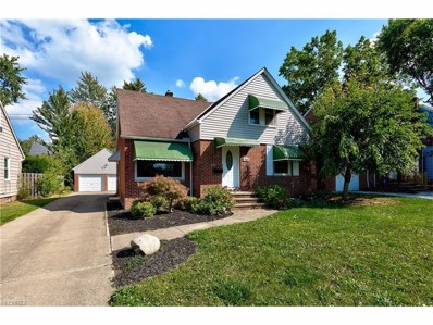 1519 Maywood Rd, South Euclid, OH 44121 - MLS#: 3942330