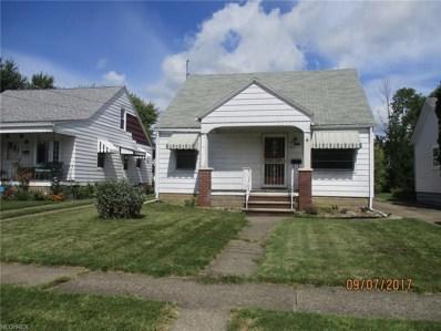 1512 W 20th St, Lorain, OH 44052 - MLS#: 3942331