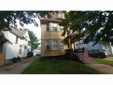 6054 Hillman Ave, Cleveland, OH 44127 - MLS#: 3942355