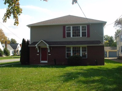 23160 Lake Shore Blvd, Euclid, OH 44123 - MLS#: 3942378