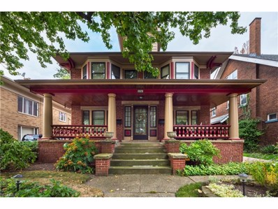 10128 Clifton Blvd, Cleveland, OH 44102 - MLS#: 3942391