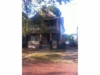 1934 Corning Ave, Cleveland, OH 44109 - MLS#: 3942411