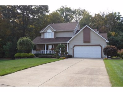 7386 E Huntington Dr, Youngstown, OH 44512 - MLS#: 3942419