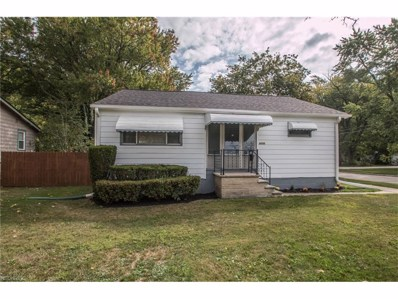 4589 Columbia Rd, North Olmsted, OH 44070 - MLS#: 3942469