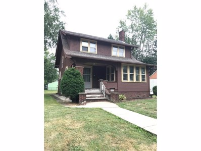 202 Linway Ave NORTHWEST, Massillon, OH 44646 - MLS#: 3942497