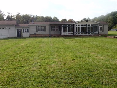 4411 State Route 534, Rome, OH 44085 - MLS#: 3942524