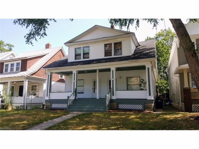 Wagar Ave, Lakewood, OH 44107 - MLS#: 3942584