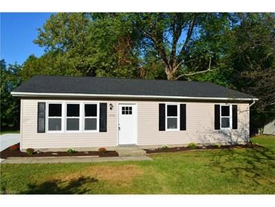 1496 Hazel Ave, Madison, OH 44057 - MLS#: 3942773