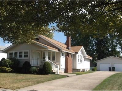 525 Stanley Rd, Akron, OH 44312 - MLS#: 3942794