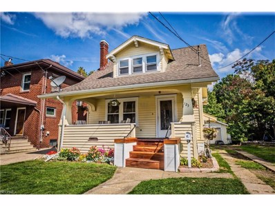 123 W Church St, Newton Falls, OH 44444 - MLS#: 3942795