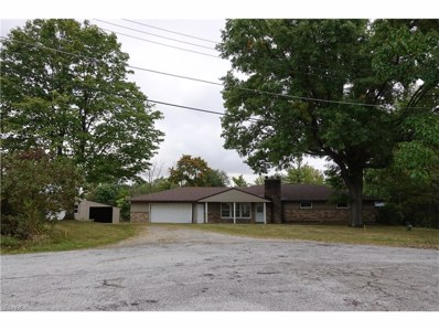 3631 Diane Ave SOUTHWEST, Canton, OH 44706 - MLS#: 3942852