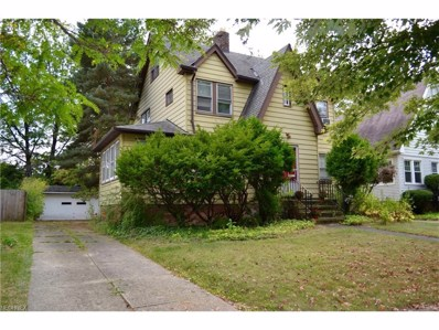 3972 Ardmore Rd, Cleveland Heights, OH 44121 - MLS#: 3942858