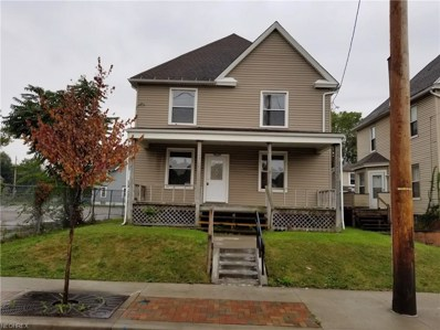 1004 12th St NORTHEAST, Canton, OH 44704 - MLS#: 3942937