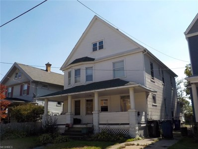 7701 Clark Ave, Cleveland, OH 44102 - MLS#: 3942961
