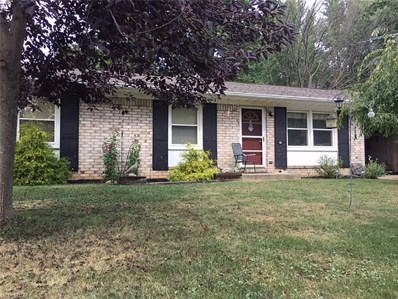 3044 Chippendale St NORTHWEST, Massillon, OH 44646 - MLS#: 3942974