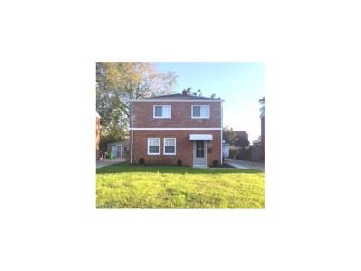 21400 Morris Ave, Euclid, OH 44123 - MLS#: 3942983