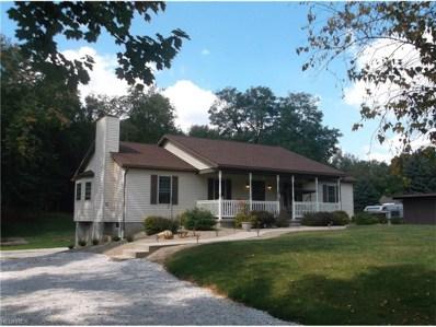 1804 Grace Rd, Akron, OH 44312 - MLS#: 3943000