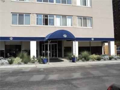 12520 Edgewater Dr UNIT 507, Lakewood, OH 44107 - MLS#: 3943117
