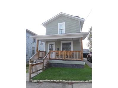 1019 Trenton St, Toronto, OH 43964 - MLS#: 3943120