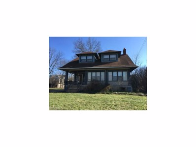3186 Whitethorn Rd, Cleveland Heights, OH 44118 - MLS#: 3943177