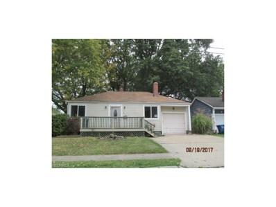 254 Clark St, Berea, OH 44017 - MLS#: 3943206