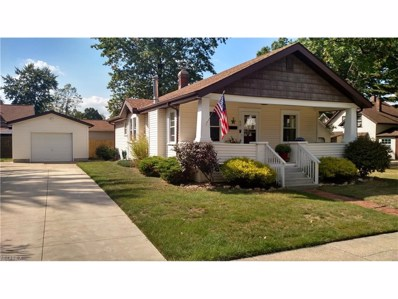 2244 7th St, Cuyahoga Falls, OH 44221 - MLS#: 3943220