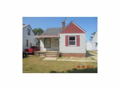 7408 Woodhaven Ave, Brooklyn, OH 44144 - MLS#: 3943227