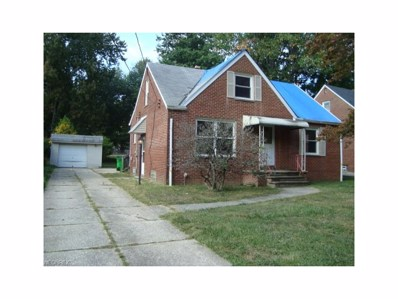 4592 Emerson Rd, South Euclid, OH 44121 - MLS#: 3943282