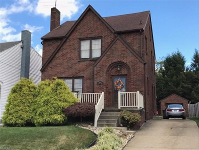820 Oxford Blvd, Steubenville, OH 43952 - MLS#: 3943318