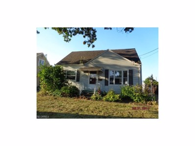 565 E Hopocan Ave, Barberton, OH 44203 - MLS#: 3943342