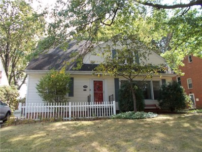 1599 Wrenford Rd, South Euclid, OH 44121 - MLS#: 3943379